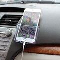 Titular de Telefone Celular Carro Universal Taxa de Telefone Móvel Preto Titular Caixa Organizador Saco De Armazenamento Do Assento de Carro