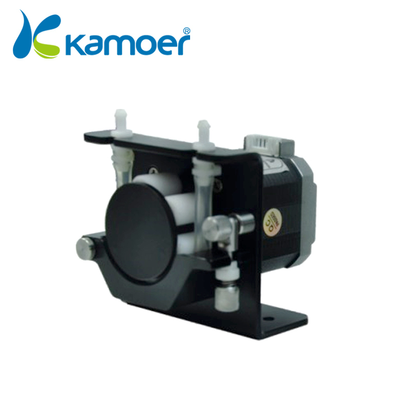 Kamoer KCS Low pressure small water pump 12V mini peristaltic pump micro electric pump pump water with high percision S16 kamoer klp04diaphragm pump 12 24v with brushless adjustable water pump