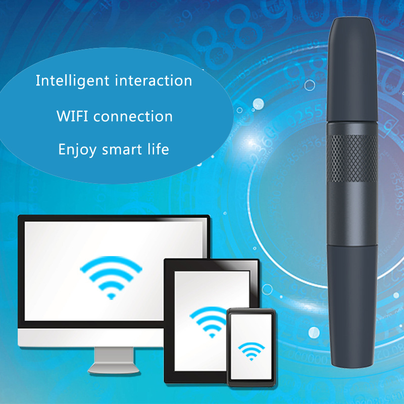 Medical WIFI Endoscope Camera 5.5mm 2mp Mini Ear Nose Otoscope Endoscope Waterproof Borescope Inspection Camera For Android Ios