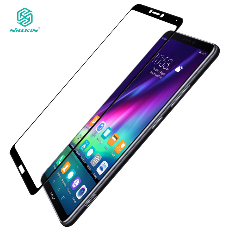 Huawei Honor Note 10 Tempered Glass Honor Note 10 Glass Nillkin CP+ 2.5D Full Cover Screen ProtectorHuawei Honor Note 10 Tempered Glass Honor Note 10 Glass Nillkin CP+ 2.5D Full Cover Screen Protector