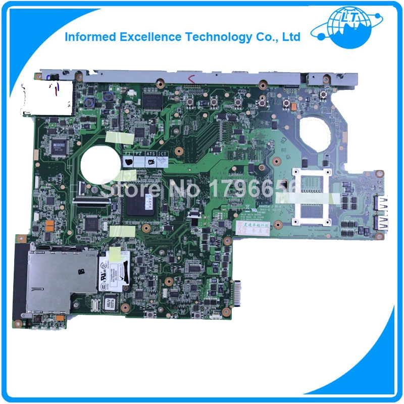 ФОТО Laptop motherboard for asus A8JV mainboard