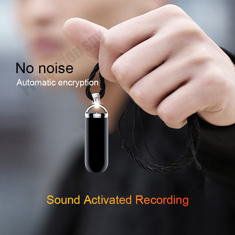 Voice Recorder Dictaphone Pen Audio Sound Mini Activated Digital Professional Micro STTWUNAKE Protection Spy Authorized Store