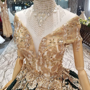 Image 3 - AIJINGYU Spanish Wedding Dress Gowns engagement Turkish Sexy Plus Size 26 Short Bridal Gown Design Dresses To Wear To A Wedding