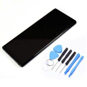 Para Samsung Note8 Smartphone LCD N950F/N950 conjunto de reemplazo de pantalla AVTP Accesorios de reparación pantalla LCD