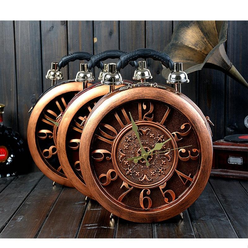 Новый дизайнер Круглый Форма сумка сигнализации уникальный Time Machine Винтаж Для женщин Сумочка Подарок Сумка