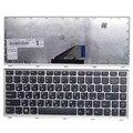 RU silver New For Lenovo U310-ITH IFI  Laptop Keyboard Russian