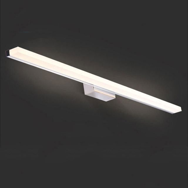 Beau 1000mm Bathroom Mirror Lamp 85 265V 14W Led Washing Room Lights Bedroom  Vanity Lighting
