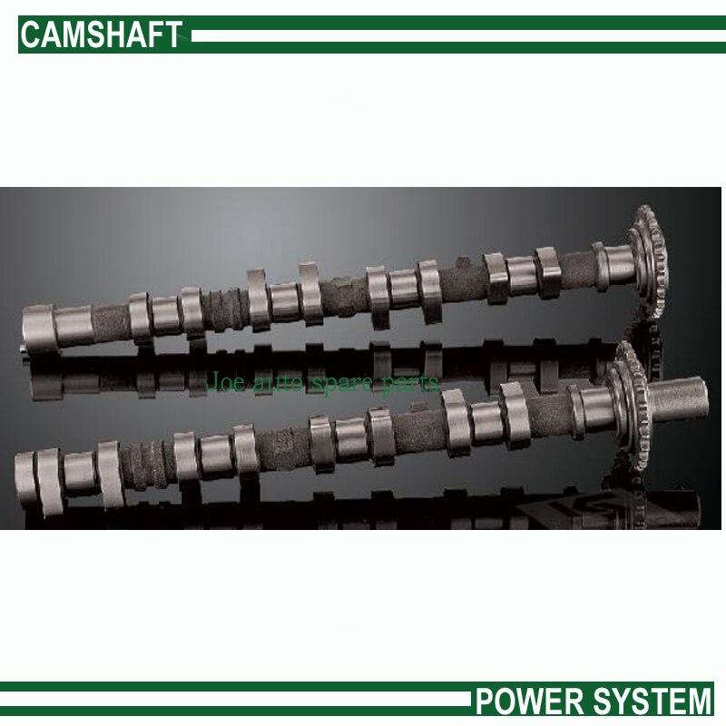 Genuine Hyundai 24200-26004 Camshaft Assembly