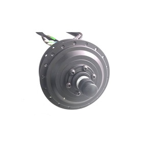 Image 3 - EBIKE Front Wheel 36V 48V 250/350/500/1000/1500W Rear Freewheel / Cassette Electric Bicycle Brushless Non gear or gear Hub Motor