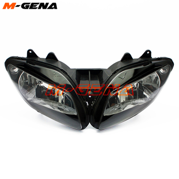 Motorcycle Front Light Headlight Head Lamp For YZF1000 YZF-R1 YZFR1 YZF R1 2002 2003 02 03