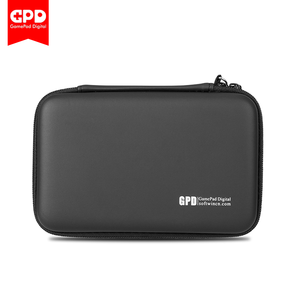 Unterhaltungselektronik Taschen Upslon Original Gpd Harte Reise Tragen Fall Für Gpd Xd/win/win2/win 2/xd Plus Laptop Handheld Video Spiel Konsole schwarz