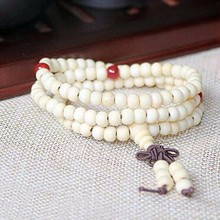 Wooden Sandalwood Beads Bracelet