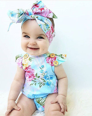 Summer-2017-Newborn-Infant-Baby-Girl-Floral-Button-Romper-Backcross-Jumpsuit-Clothes-Outfits-Sunsuit-Clothing-4