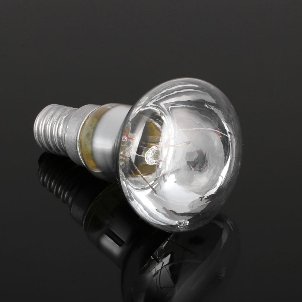 SES E14 220V 30W R39 Reflector Spot Light Lava Glitter Dimmable Lighting Lamp Light Bulb