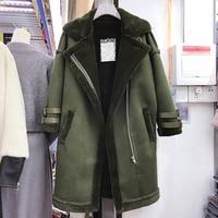 European Style Thick Velvet Women Fur Coats Long Real Picture Designer Brand Women Fur Trench Coats Windbreaker Overcoats A132