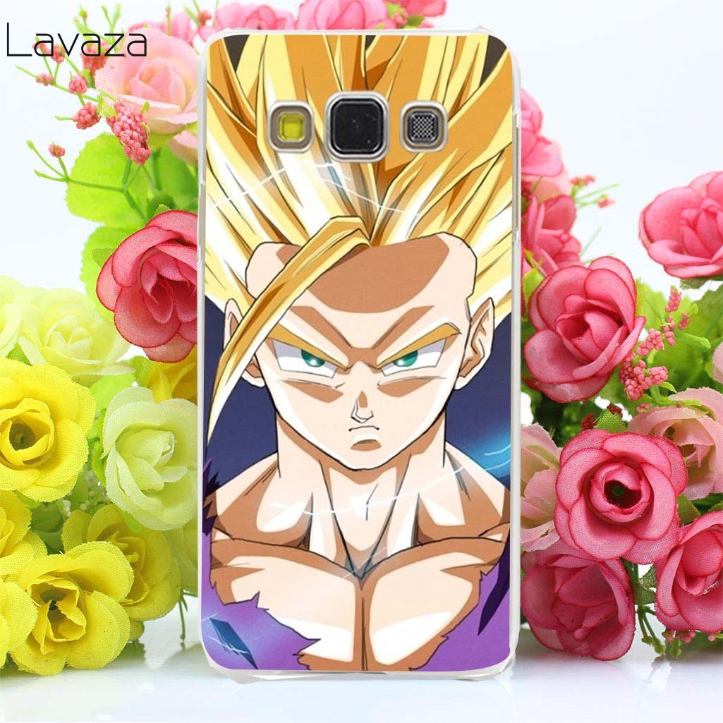 Lavaza 50af Japans Anime One Piece Hard Case for Samsung Galaxy A3 A5 A7 A8 Plus 2018 2017 2016 2015 Grand 2 Prime Note 8