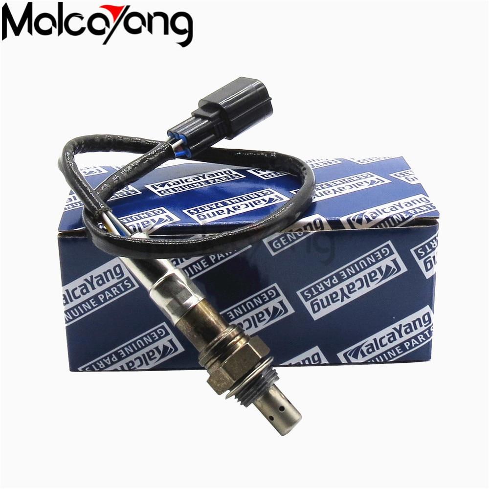 Exhaust Gas O2 Lambda Probe Oxygen Sensor L3TF 18 8G1 for Mazda M3 2 0 L3TF