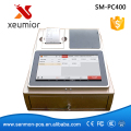 SM-PC400 Electronic Cash Register Cashier Register/ECR POS Machine with Software  for Retail store/Restaurant/Coffee Shop