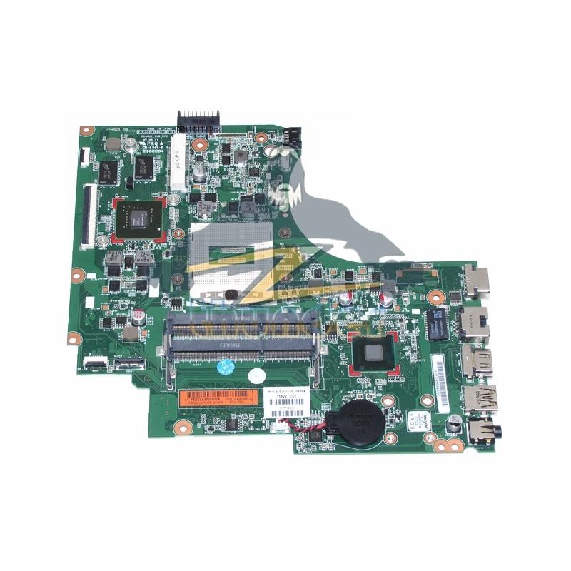 Здесь продается  756221-001 756221-501 for hp touchsmart 15-D 15-D101TX 250 laptop motherboard  820M DDR3L  Компьютер & сеть
