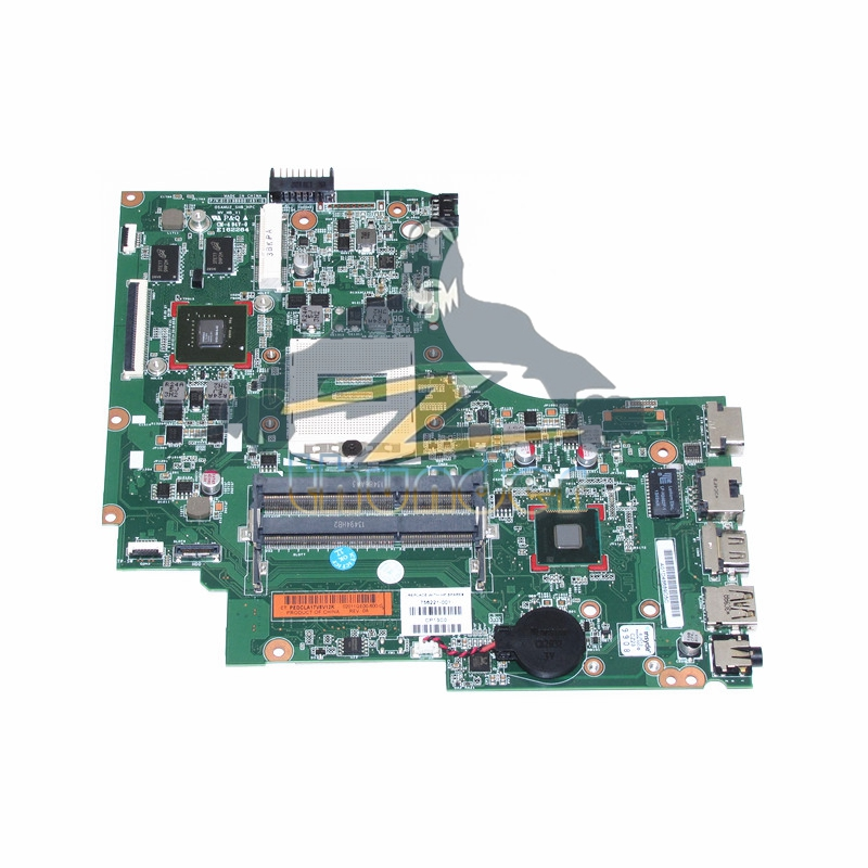 756221-001 756221-501 for hp touchsmart 15-D 15-D101TX 250 laptop motherboard 820M DDR3L 756221 001 756221 501 for hp touchsmart 15 d 15 d101tx 250 laptop motherboard pga947 geforce 820m 2g discrete graphics
