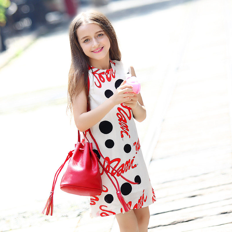 Age 8 maxi dress for beach