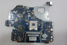 5750 non-integrated motherboard for Acer laptop 5750 NBRXK11001 LA-6901P