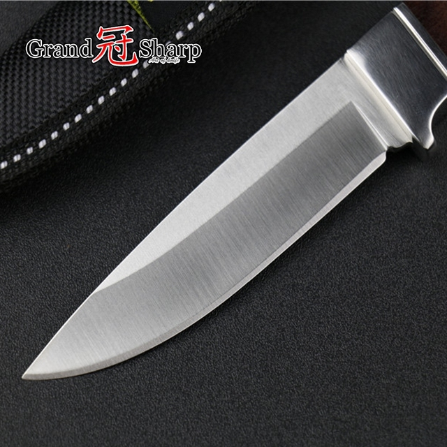 Utility Chef knife Kitchen Knives Tactical hunting knife outdoor camping survival folding knives Defense Fishing Hiking Tools 5