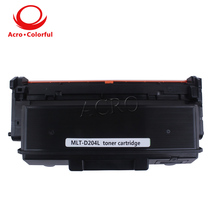 MLT-D204L ML D204L 204 Toner Cartridge For Samsung SL-M3325/3825/4025, M3375/3875/4075  with Chip