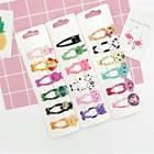 6pcs/lot Fashion Gir...