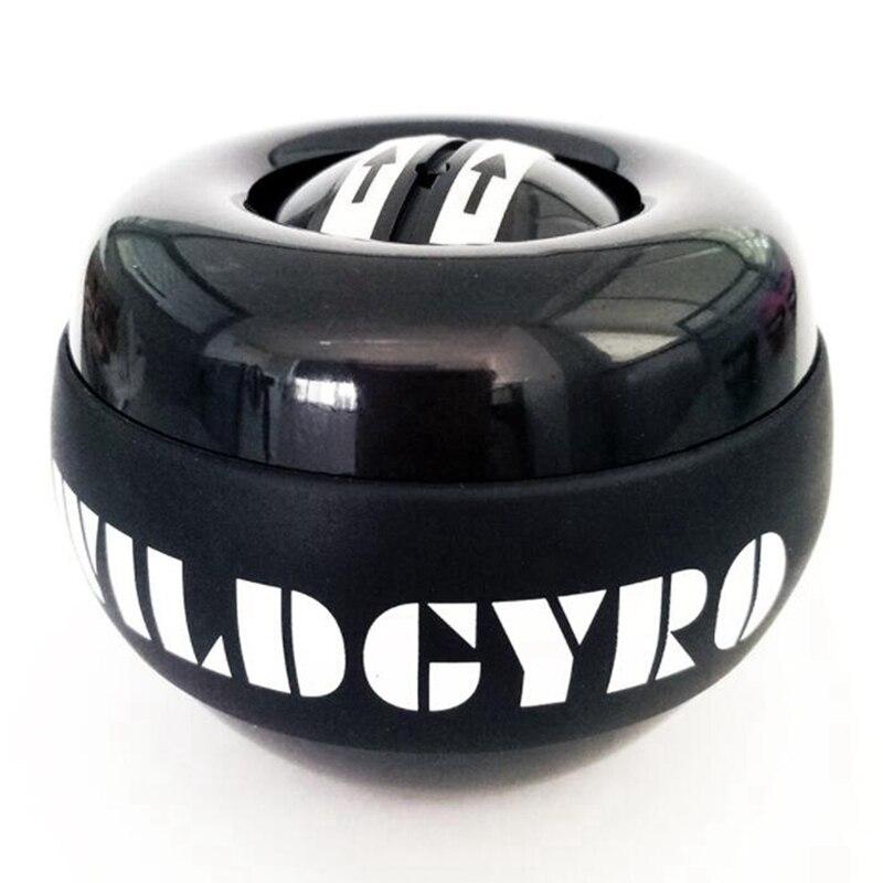 Fully Automatic Gyro Gyroscope Wrist Arm Exercise Simulator Strengthener Force Ball