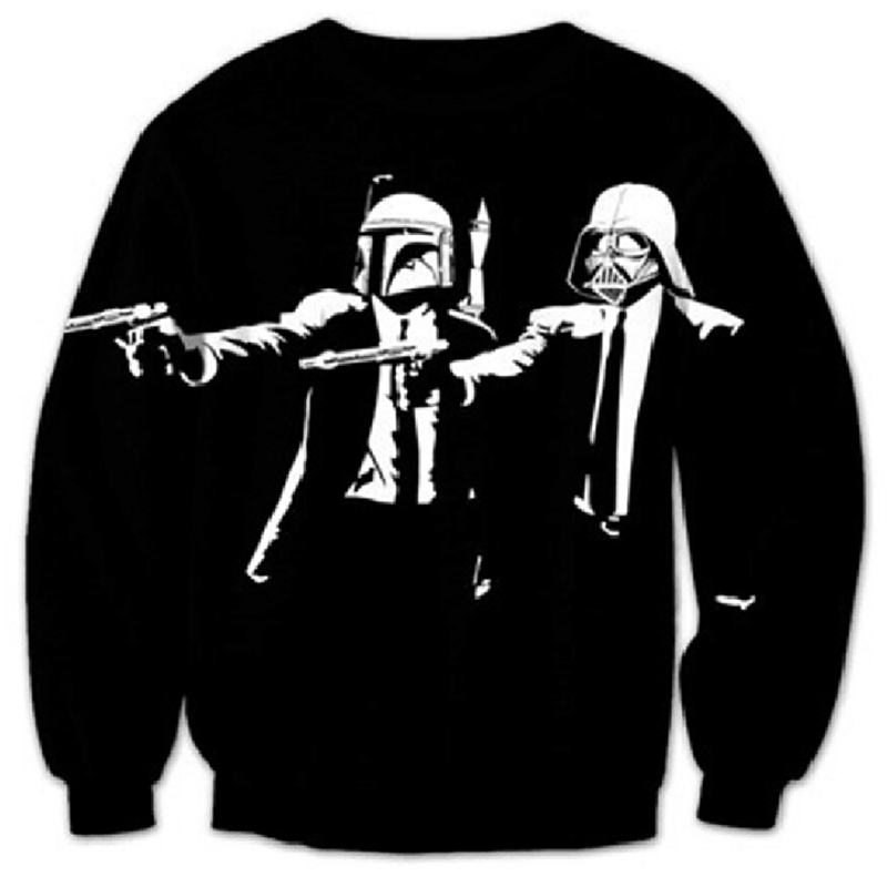 Online Get Cheap Star Wars Sweater -Aliexpress.com | Alibaba Group