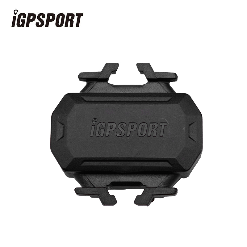 IGPSPORT C61 Wireless ANT+ Bluetooth 4.0 Wireless Cadence Sensor IPX7 Waterproof MTB Bike Computer Cycling Bicycle Accessories