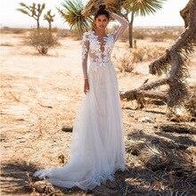 bohemian white flower summer new arrival 2019 long dress for wedding party woman sleeve backless mesh elegant