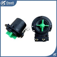 1 Set New For LG Washing Machine Double Head Pump Motor BPX2 111 WD A12195D