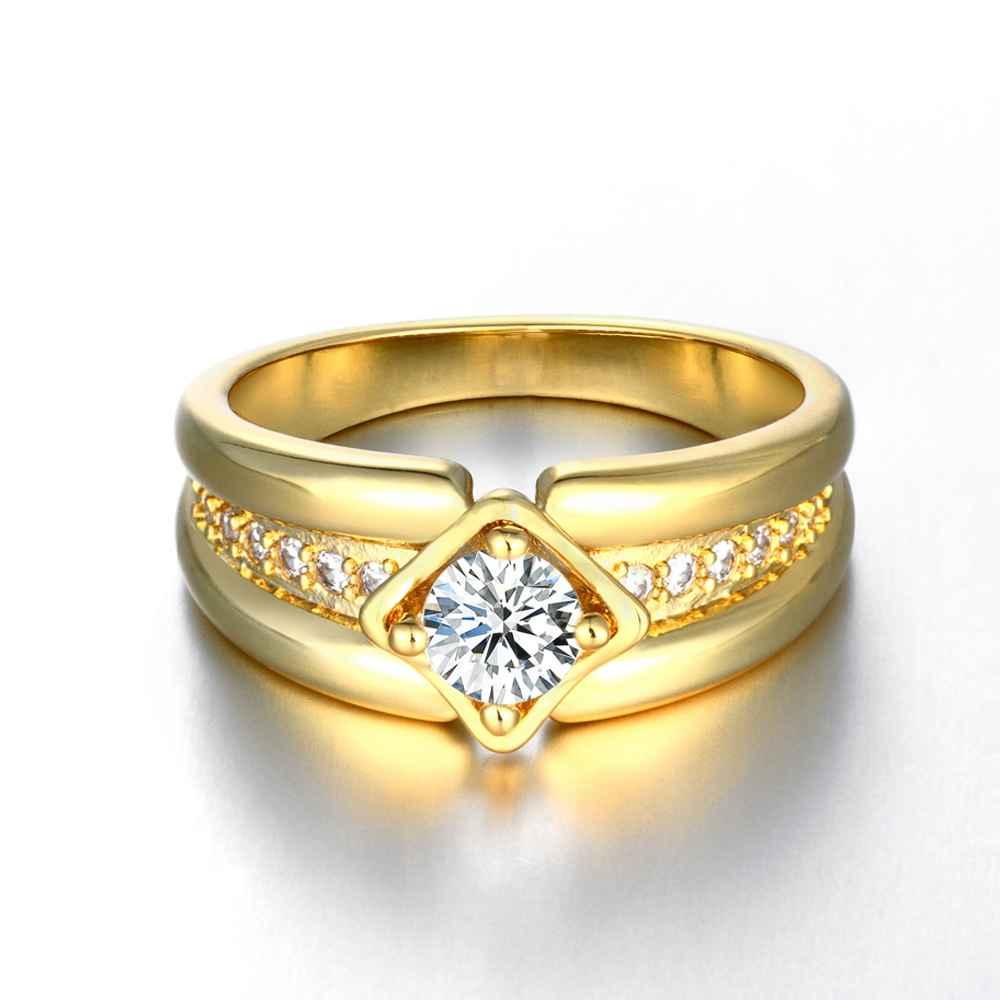 hot sell Lose Money Promotions! gold color ring Legend of Dragon ring men bijoux femme SKGR135