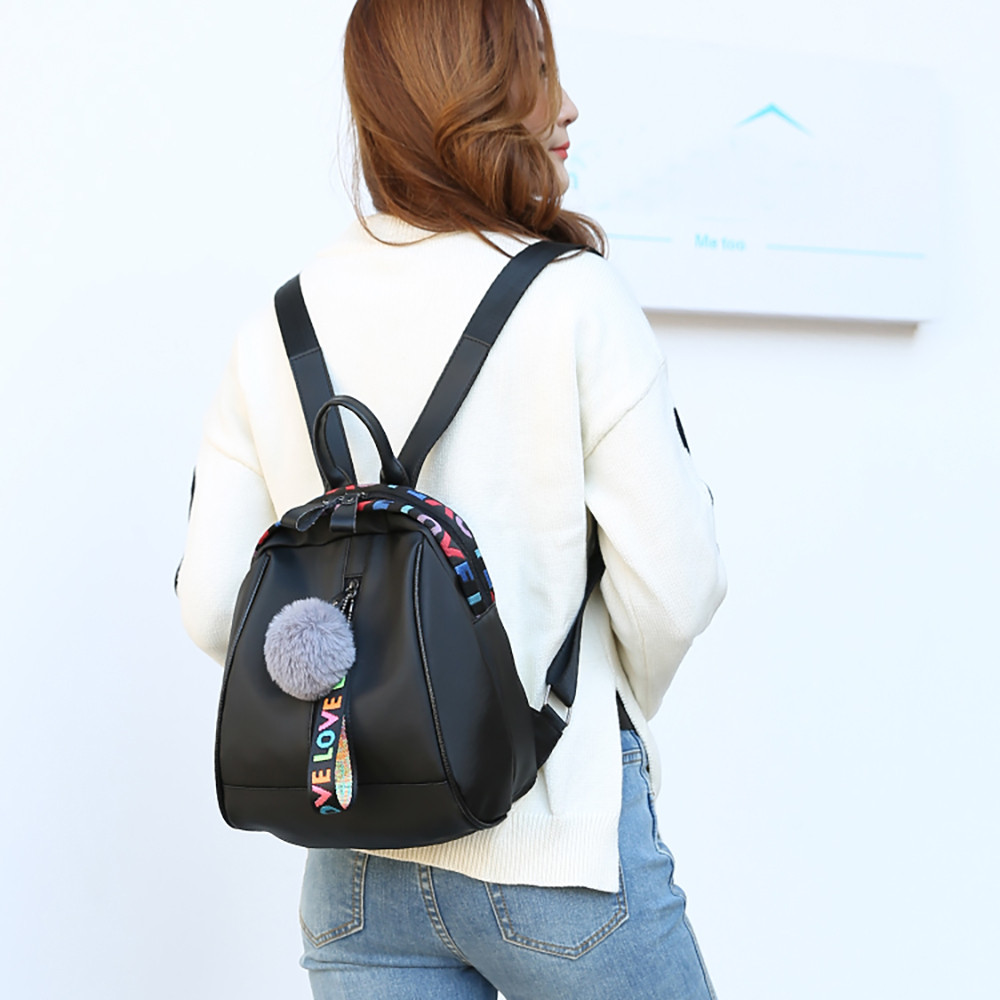 bags for women 2019 Women Fashion Love Casual Shoulder Bag  With Outdoor Bag bolsa femininabags for women 2019 Women Fashion Love Casual Shoulder Bag  With Outdoor Bag bolsa feminina