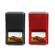 ALLOYSEED Mini Portable 3″ LCD Screen Car DVR Camera GPS 140 Degree Lens Auto Video Recorder Registrator Night Vision Dash Cam