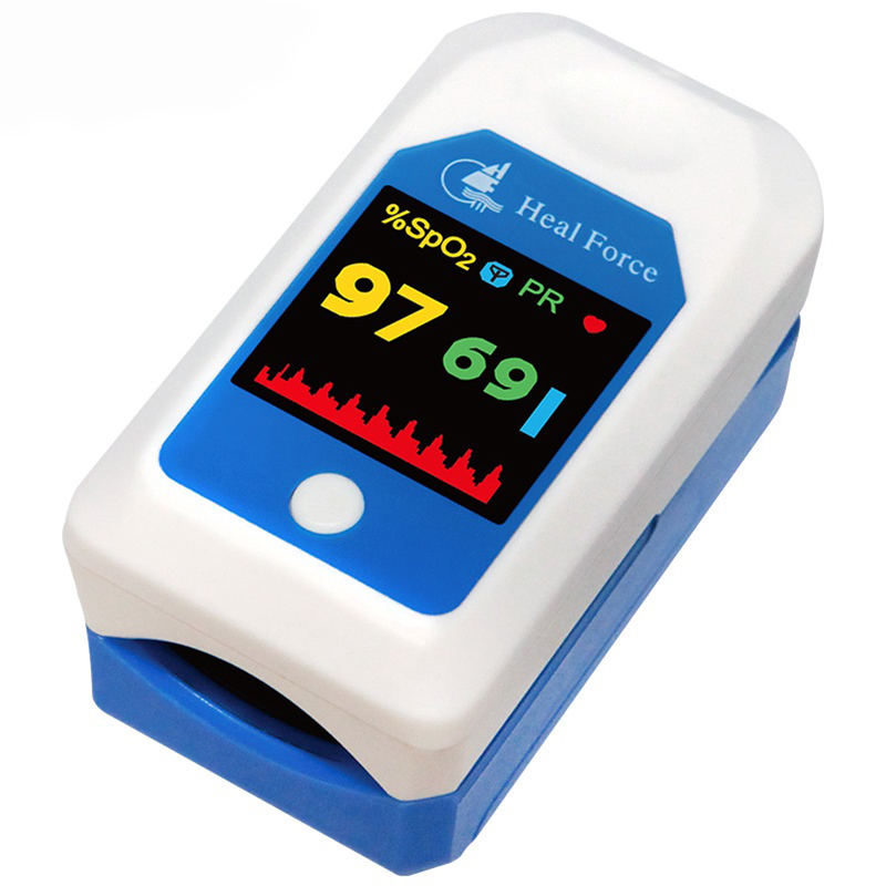 PC-100NW Oximetro De Dedo Pulse Oximeter Blood Saturometro Monitor SPO2 PR Oximetro De Pulso Portable Pulsioximetro elera portable digital pulse oximeter finger blood oxygen saturometro spo2 monitor spo2 pr pi oximetro de pulso de dedo