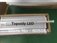 60cm 2ft 8w Led T5 Tube Light Ac100 240v 700 800lm Life 35 000hrs Could Lighting