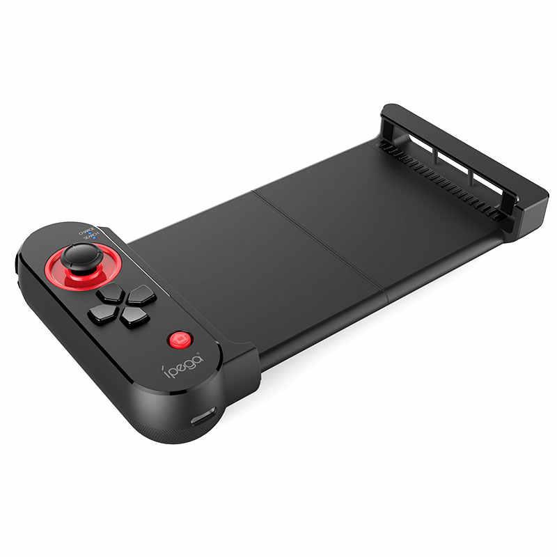 Ipega PG-9100 для PUBG игра для мобильного телефона односторонний Геймпад контроллер для iOS/Android телефон геймпад игровой джойстик аксессуары