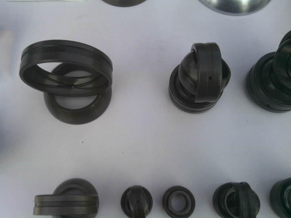 GE100ES Maintenance-free radial spherical plain bearings GE100 High quality mochu 23134 23134ca 23134ca w33 170x280x88 3003734 3053734hk spherical roller bearings self aligning cylindrical bore