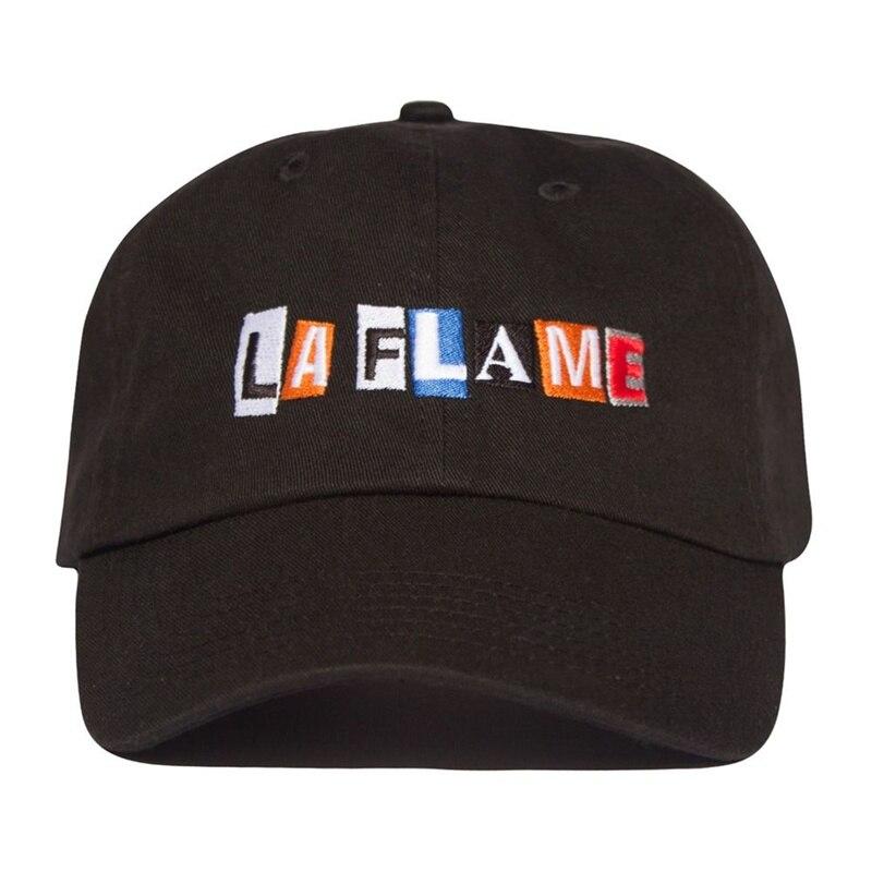 on sale 3b26b af56f TUNICA La Hat Black in kid baseball cap snapback Hip hop