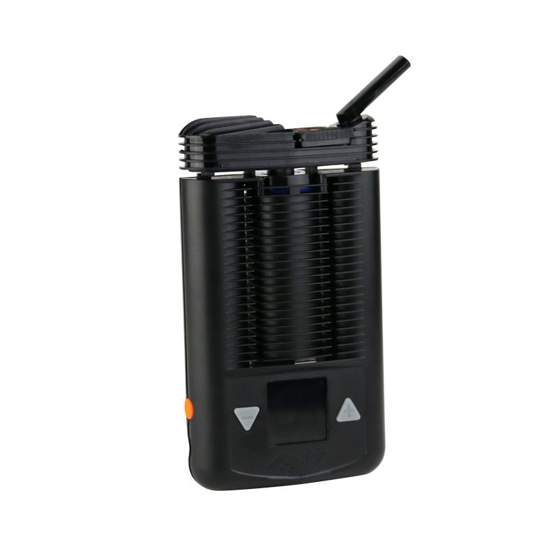 À base de plantes Mghty Herbe Sèche Vaporisateur Cigarette Électronique Portable TC Temp Réglable E Cigarettes Vaporisateur Boîte Mod Vapeur Stylo Kit