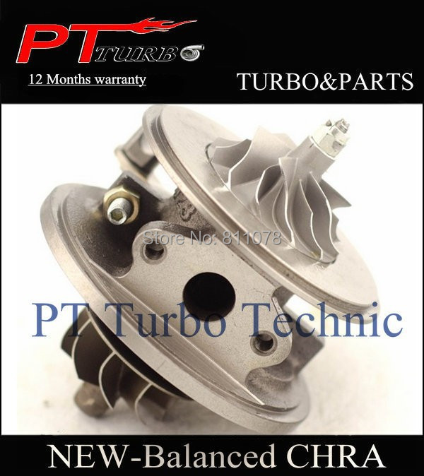 Turbo cartridge/Turbo CHRA KP39 BV39 54399880017 Turbocharger core for Audi A3 1.9 TDI (8L) kp39 turbocharger core cartridge bv39 048 54399880048 54399700048 03g253019k chra for volkswagen caddy iii 1 9 tdi 105 hp bls