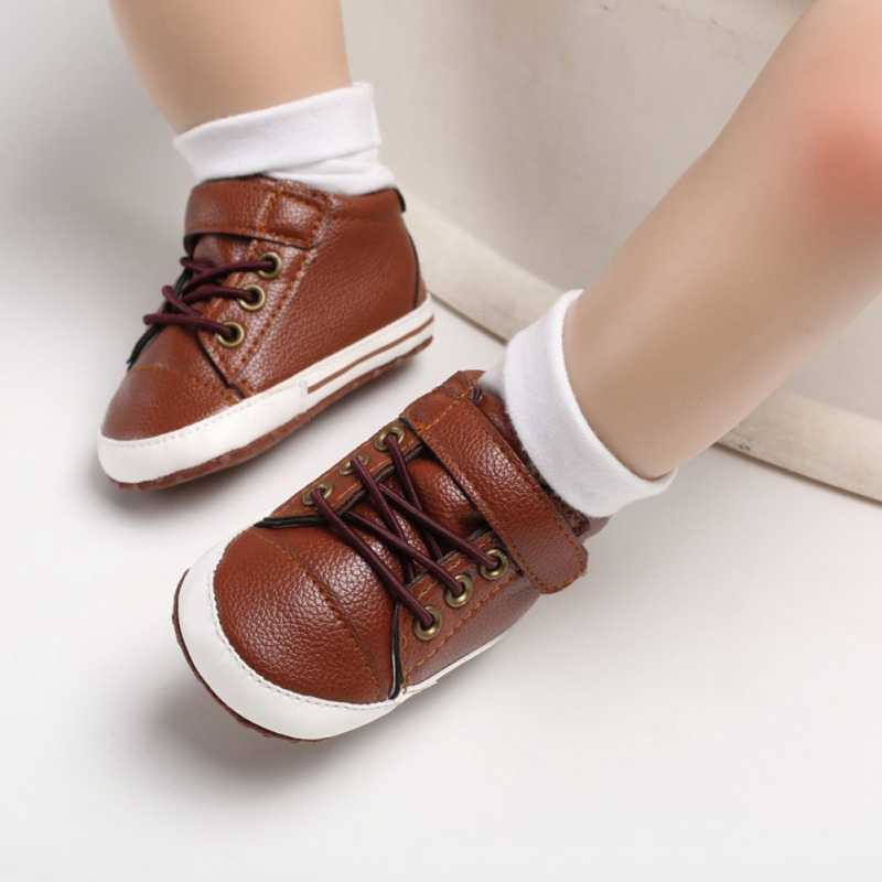 Baby Boy Shoes First Walkers Fashion