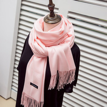 Top Quality Women Newest Smooth Warm Winter Scarf