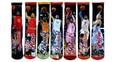 Medias calcetines de baloncesto Jordan Kobe sports hombres