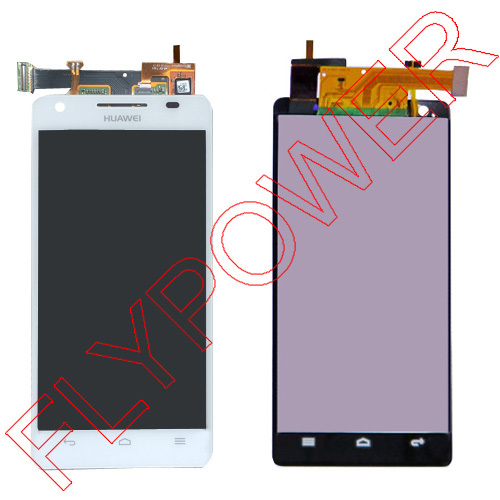 Подробнее о For Huawei Honor 3 HN3-U01 HN3-U00 LCD Sceen Display With White Touch Screen Digitizer Assembly by free shipping; 100% Warranty for huawei honor 3 hn3 u01 hn3 u00 lcd sceen display with white touch screen digitizer assembly by free shipping 100