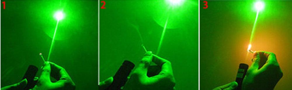 handheld laser
