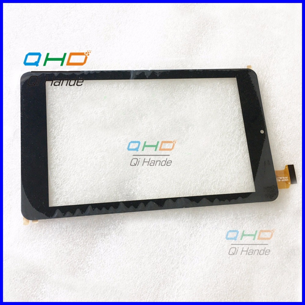 New touch screen digitizer For HSCTP-802-7-V0 Touch panel Sensor Replacement Free Shipping 7 for dexp ursus s170 tablet touch screen digitizer glass sensor panel replacement free shipping black w